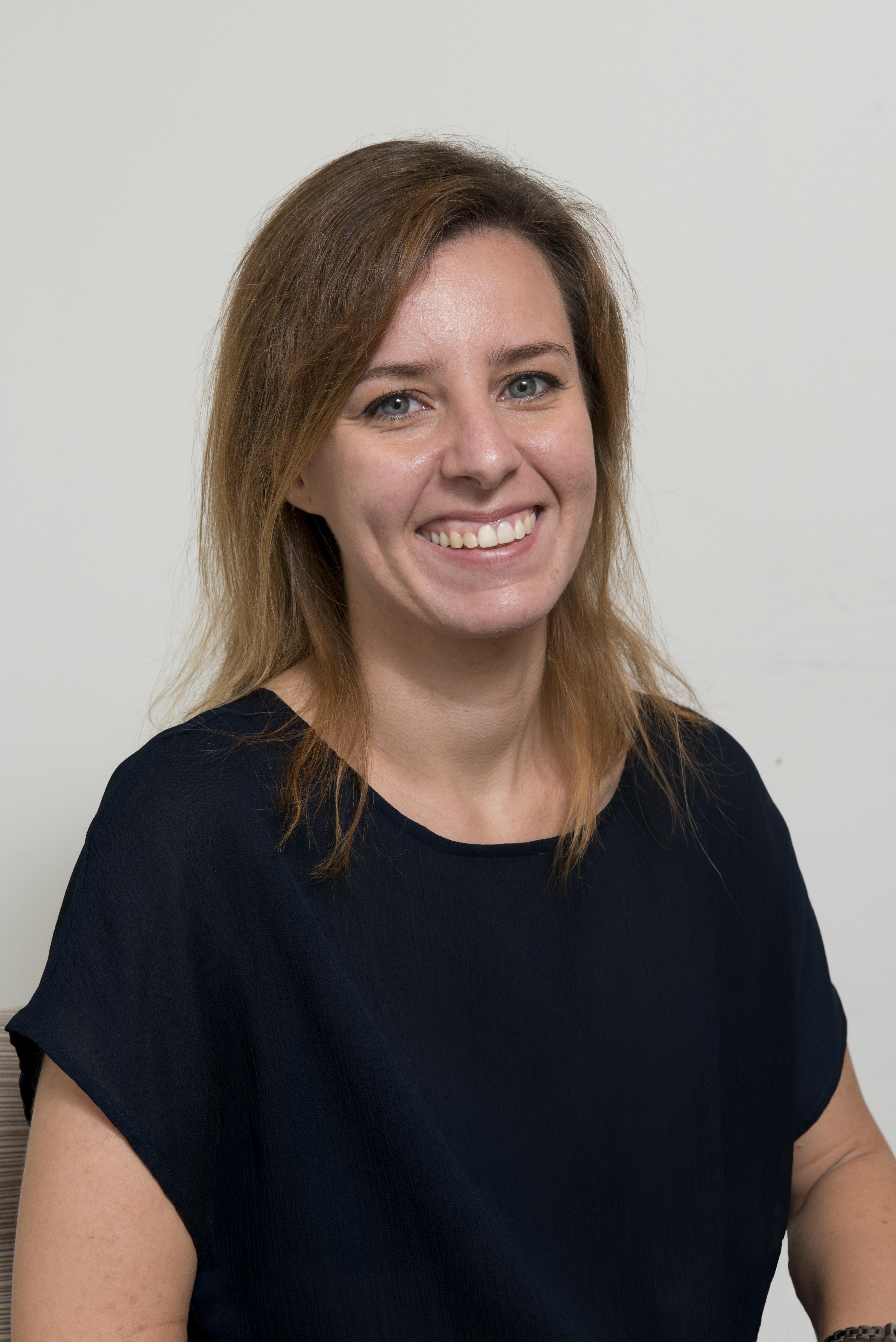 Cristina Gallego-Fabrega, PhD.