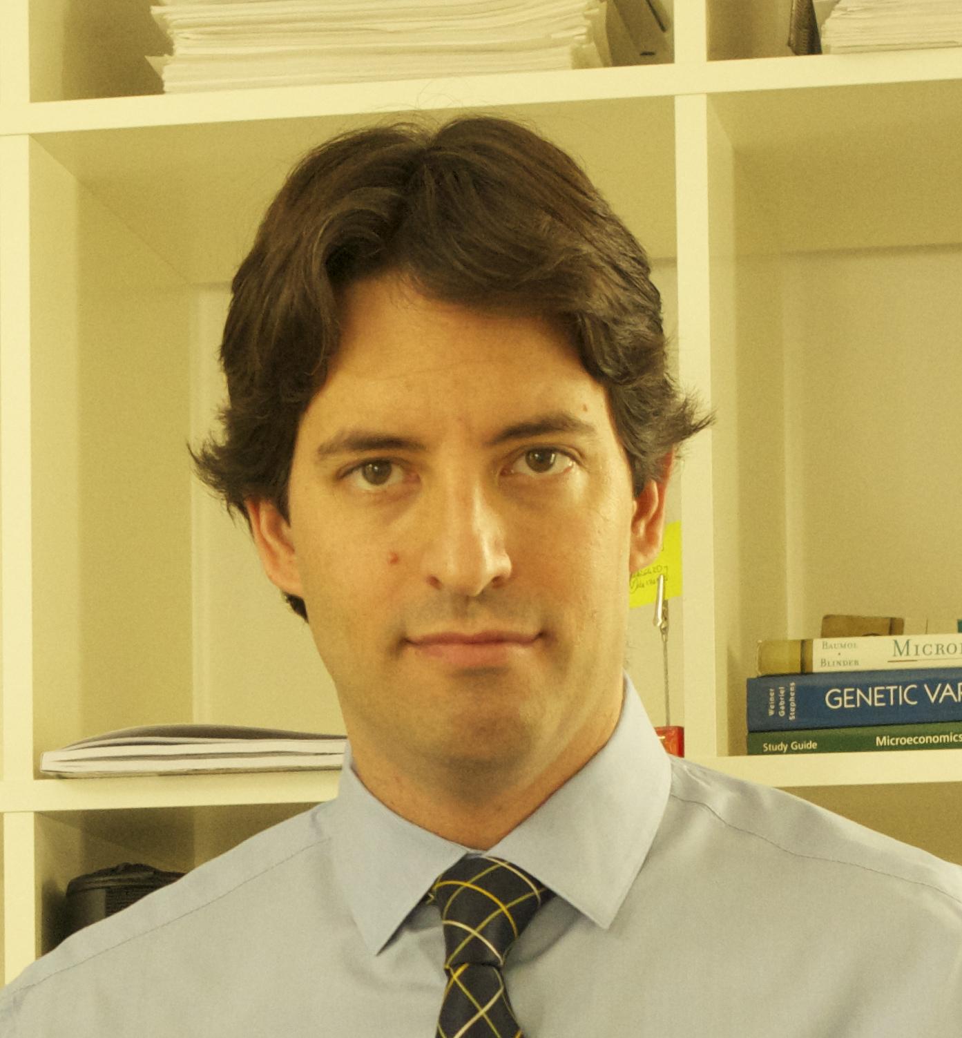 Guido Falcone, MD, DPh