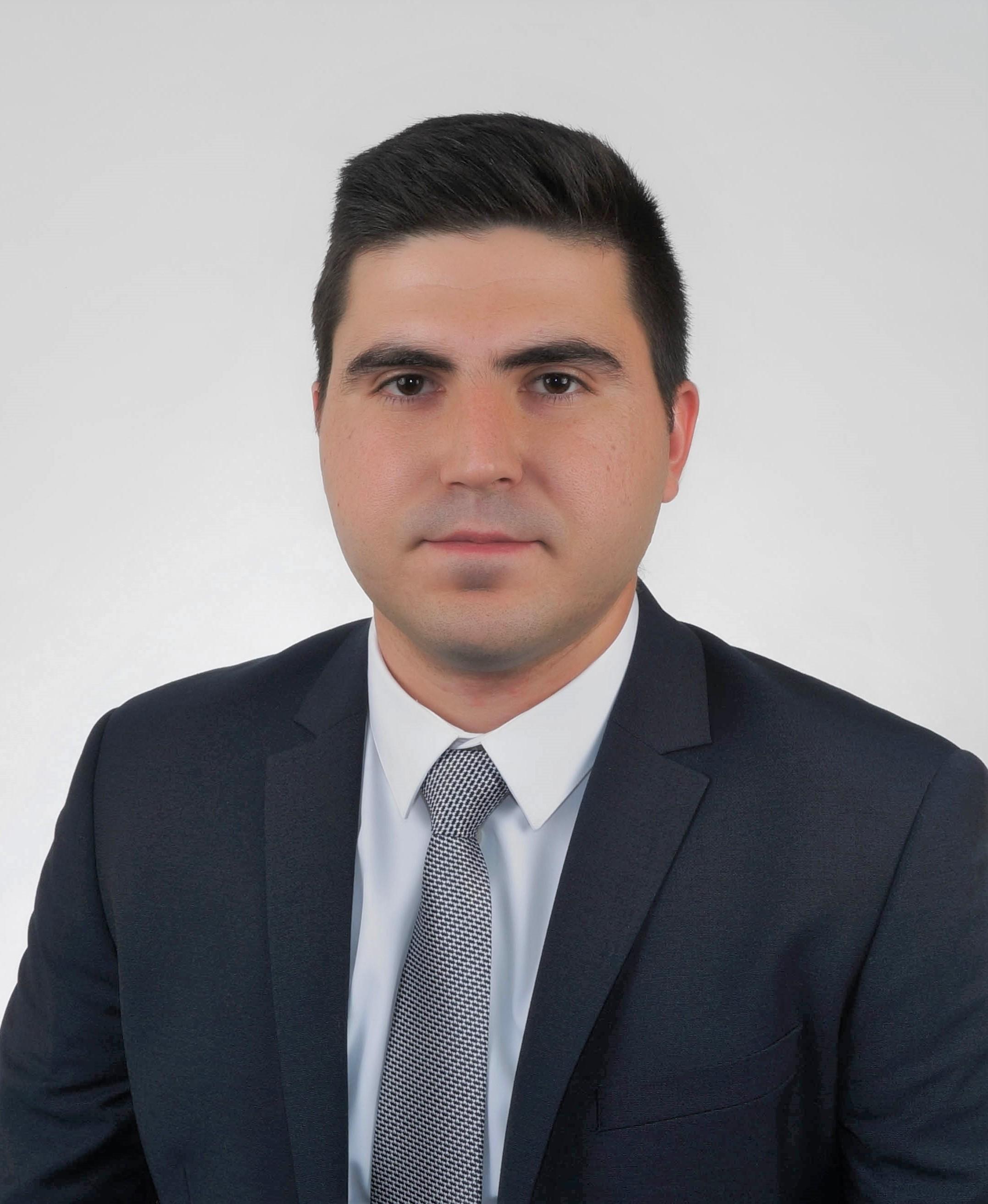 Pavlos Myserlis, MD